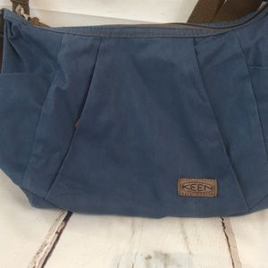 ca86ddc7c3 Keen Bags | Westport Shoulder Bag Brushed Twill | Poshmark